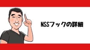 h2見出し1「NSSフックの詳細」の画像